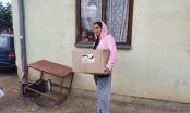 Podijeljeno 220 paketa humanitarne pomoći