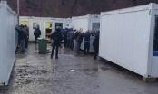 """Pretres u kampu """"Blažuj"""", 17 migranata bit će protjerano iz BiH"""