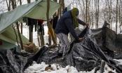 U šumama oko Velike Kladuše stotine migranata se doslovno smrzava