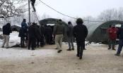 Švicarska osigurava dodatnu hitnu pomoć migrantima u BiH