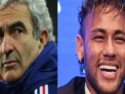 Bivši selektor Francuske: Neymar polovinu plate daje za bolnice i škole