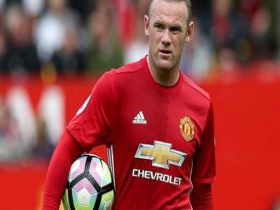 Kraj karijere: Rooney je rekao zbogom!