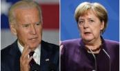 Naša regija među prioritetima SAD-a: Biden i Merkel razgovarali o Zapadnom Balkanu