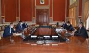 Održan sastanak gradonačelnika Brčkog i Bijeljine