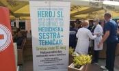U Brčkom obilježen Međunarodni dan medicinskih sestara i tehničara