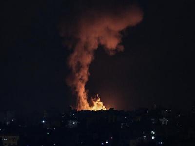 Glasnogovornik izraelske vojske: Nismo ušli u Gazu!