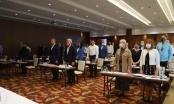 Zaključci 3. sjednice Glavnog odbora SDA