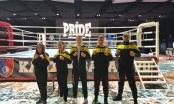 Storm Gym Brčko: Dva zlata i četiri srebra na turniru Grand Prix Ilidža