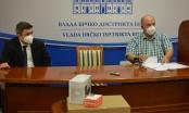 Donirana IT oprema Uredu za prevenciju korupcije i koordinaciju aktivnosti na suzbijanju korupcije u Brčkom