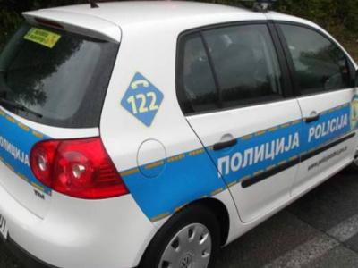 PBD BiH privremeno oduzela vozilo od višestrukog povratnika u vršenju najtežih prekršaja u oblasti saobraćaja