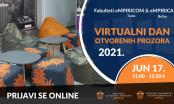 Virtualni dan otvorenih prozora na fakultetima eMPIRICA Brčko i eMPIRICOM Tuzla