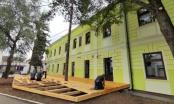 """Sutra sa otvaranjem restorana zgrada brčanske """"Ruždije"""" u potpunosti u funkciji"""