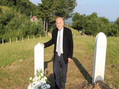 Inzko odao počast: Hatidža Mehmedović je najsnažnija osoba koju sam upoznao u životu
