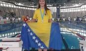 Lana Pudar: Medalje s Evropskog prvenstva posvećujem svim dragim ljudima u BiH