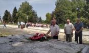 Brčko: Obilježena 80. godišnjica podizanja ustanka u BiH