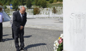 Valentin Inzko nametnuo zakonske odredbe o zabrani negiranja genocida