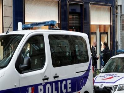 Pljačkaš na skuteru ukrao robu vrijednu dva miliona eura
