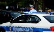 Policijska potjera: Došao kupiti auto, ukrao ga, pa sletio u njivu