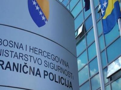 Službenik Granične policije optužen za krijumčarenja 12 Sirijaca u BiH