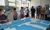 Gradonačelnik obišao novootvorenu firmu za proizvodnju medicinske opreme u Brčkom