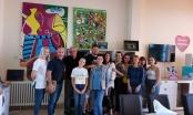 Brčaci posjetili Dom za djecu bez roditelja u Tuzli