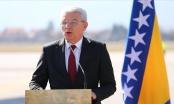 Džaferović očekuje da visoki predstavnik smijeni Dodika: On mora otići s političke scene