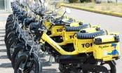 Po prvi put u BiH: Poštari dobijaju električne mopede, u planu su i električna vozila