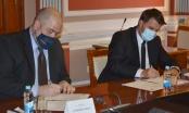 Gradonačelnik potpisao Memorandum o saradnji u borbi protiv korupcije s Ambasadom SAD-a