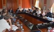 Vlada okončala 25. redovnu sjednicu