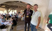 Međunarodni kup lova ribe udicom na plovak: Brčaci osvojili dva zlata i drugo mjesto u ekipnom plasmanu