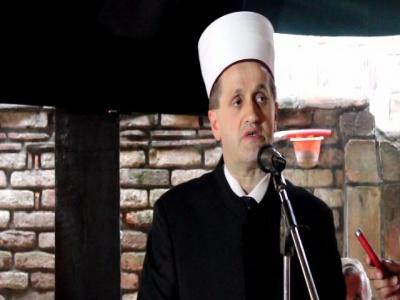 Gobeljić: Ramazanski bajram je poklon vjernicima