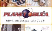 PLANET OBUĆA BRČKO – Nova kolekcija - LJETO 2021