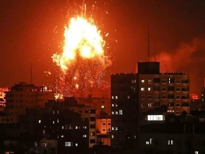 Izrael pokrenuo kopnenu vojnu ofanzivu prema Gazi