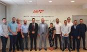 Milionska podrška BH Telecoma za šest bh. nogometnih klubova: Početak jedne nove sportske priče na pomol