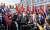 Milorad Dodik u Brčkom: Siniša Milić ponovo gradonačelnik