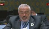 Alkalaj govorio u UN-u, Dodik nije uspio spriječiti obraćanje