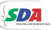Čestitka SDA Brčko distrikta BiH povodom Dana Armije Republike BiH