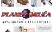 """Planet obuća"" sa novom proljetnom kolekcijom donosi nove modne trendove"