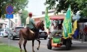 Brčko: U petak ispraćaj konjanika na Ajvatovicu